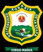 Contiene el logo de la UNAS